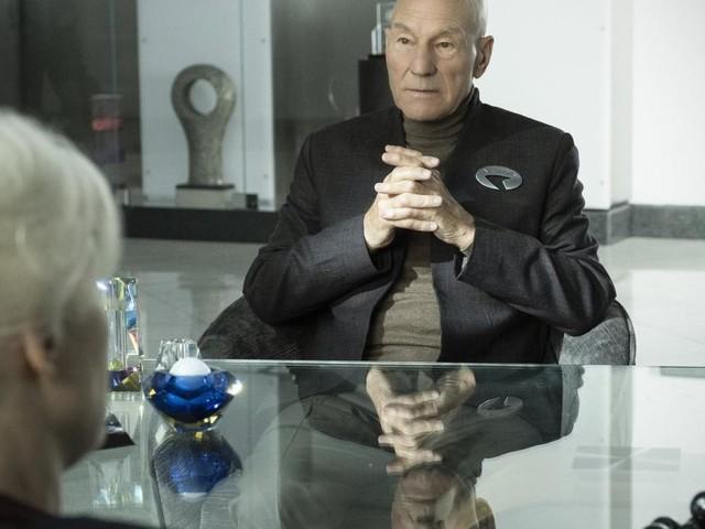 """""""Star Trek: Picard"""" und """"Avenue 5"""": Die Serienstarts der Woche"""