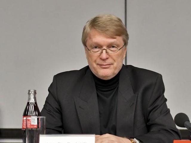 Zu krank für den U-Ausschuss: Nachspiel für Ex-Casinos-Vorstand und Rapid-Funktionär Hoscher
