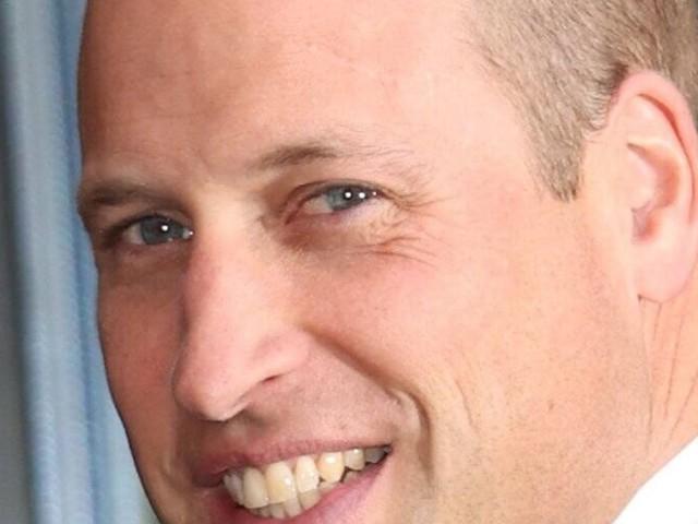Prinz William: Gala-Spaß mit den Helden des Gesundheitswesens