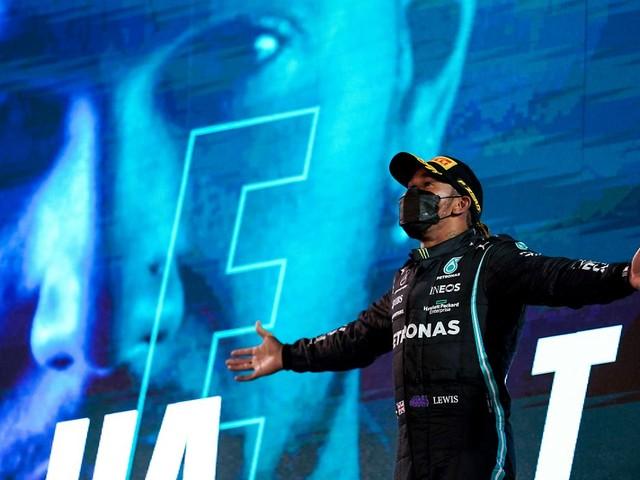 Lehren des Formel-1-Auftakts: Mercedes muss endlich wieder richtig kämpfen