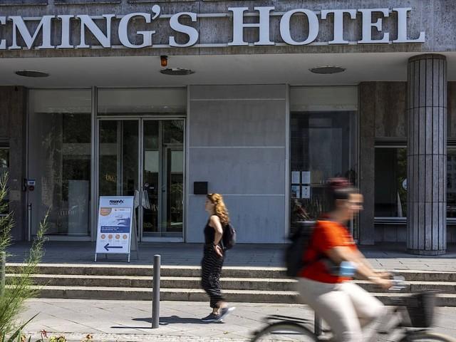 Corona-Krise: Größte Hotelkette Frankfurts schließt vier Häuser in zwei Städten