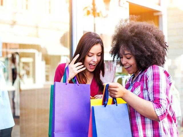 Generation Z mit Retail-Erkenntnissen von ShopperTrak anvisieren
