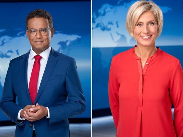"""""""Tagesschau"""": Neue Moderatoren für die Nachmittagssendungen"""
