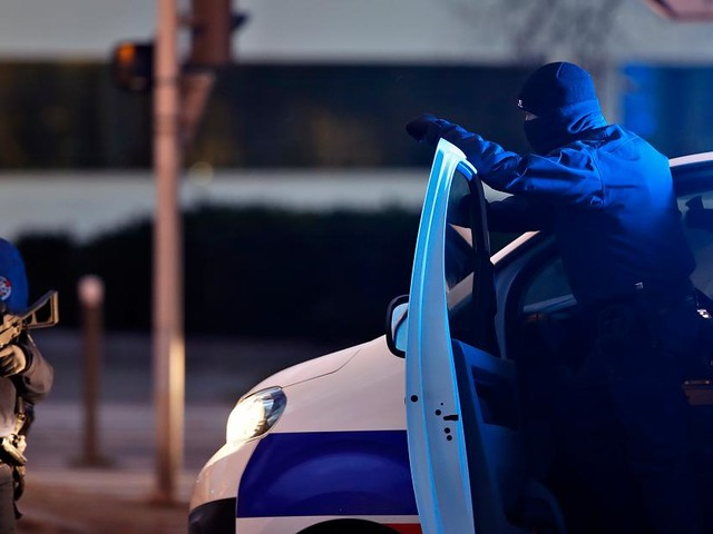 Frau alarmierte Polizei - So lief der Einsatz, der zum Tod von Chérif Chekatt führte