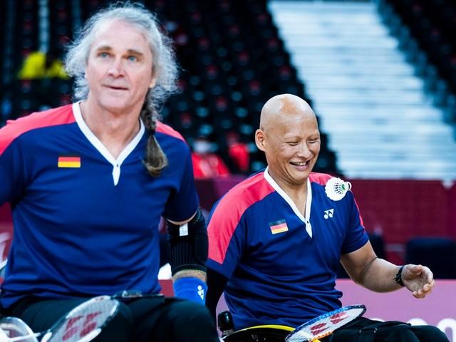 Badminton: Paralympics-Premiere: Deutsches Badminton braucht noch Zeit