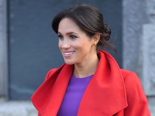 Royals: Herzogin Meghan verrät Geburtsdatum ihres Babys