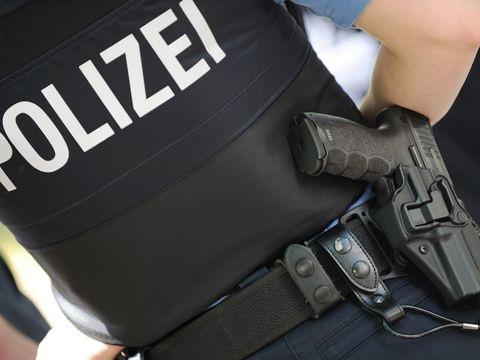 Polizeigewerkschaft wehrt sich gegen Kritik wegen Impfungen