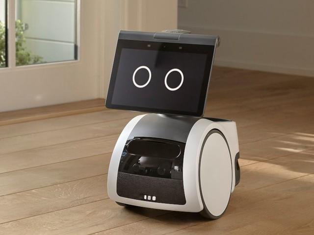 Astro: Amazon stellt seinen ersten Roboter für den Haushalt vor