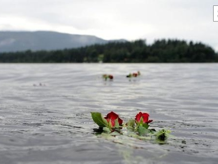Zehn Jahre nach dem Terror - Norwegen gedenkt Anschlagsopfer