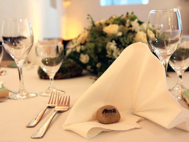 Ideen Tischkarten - Bildergalerie Hochzeitsportal24