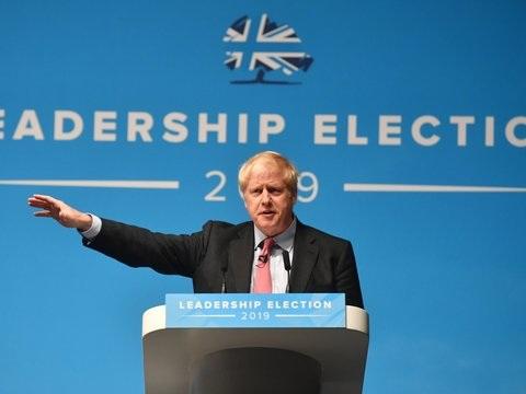 Möglicher Premierminister: Boris Johnson offenbart Wissenslücken zu seinem Brexit-Plan