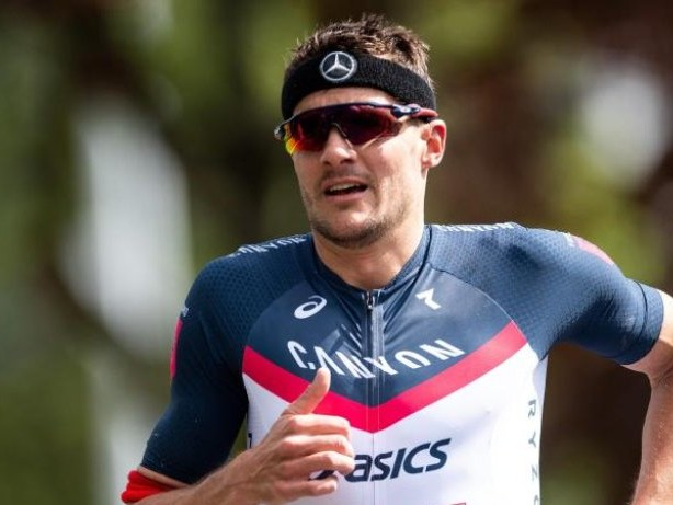 Triathlon in Polen: Frodeno siegt bei 70.3 Ironman in Gdynia