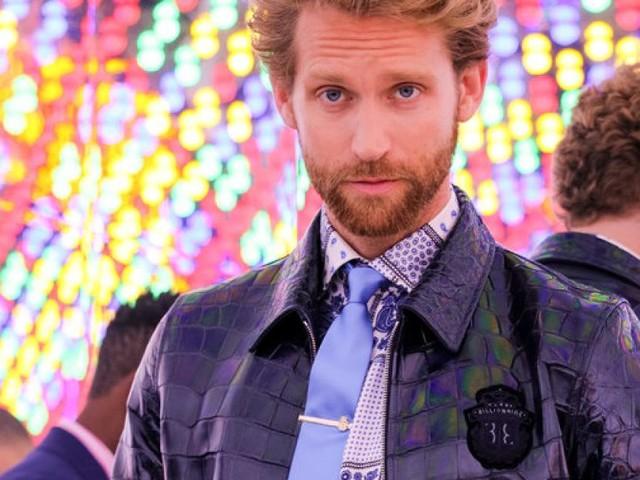 Modewoche in Mailand: Was Mann 2020 tragen wird