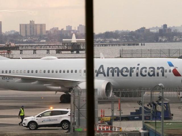 American Airlines verzeichnet seit 2020 erstmals wieder Gewinn