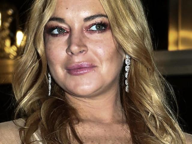 Der tiefe Fall der Lindsay Lohan: Aus für MTV-Reality-Show