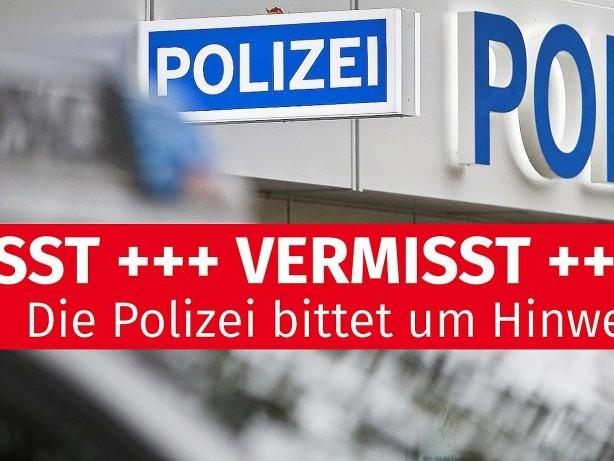 Mit Rollator unterwegs: 81-jähriger Mann aus Gelsenkirchen-Erle wird vermisst