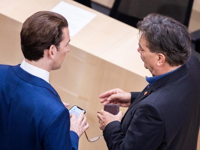 """Grüner Reimon: """"ÖVP hat sich beim Klima bisher nicht bewegt"""""""