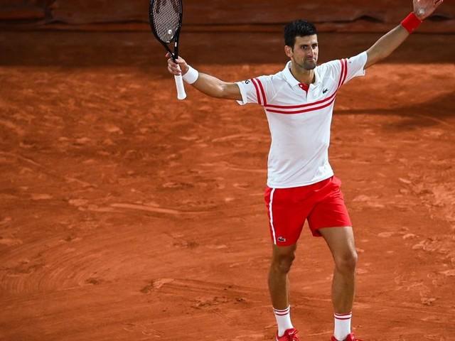 "Djokovic entthront Nadal: ""Als würdest du den Mount Everest besteigen"""