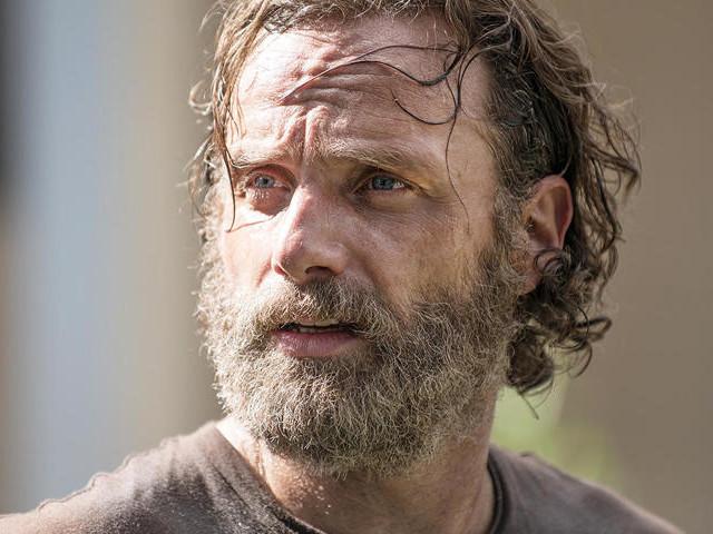 The Walking Dead: Andrew Lincoln will auch nach Ausstieg Teil der Serie bleiben