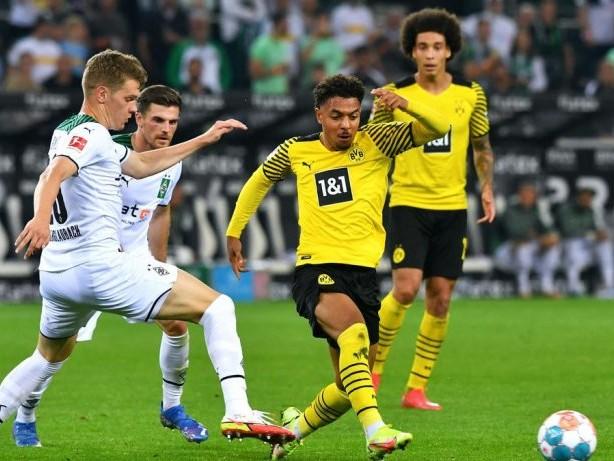 Borussia Dortmund: BVB bangt um seine Stars: Jetzt muss Donyell Malen liefern