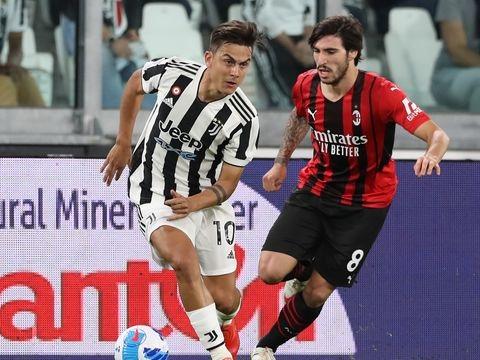 Serie A: Juves historischer Saison-Fehlstart