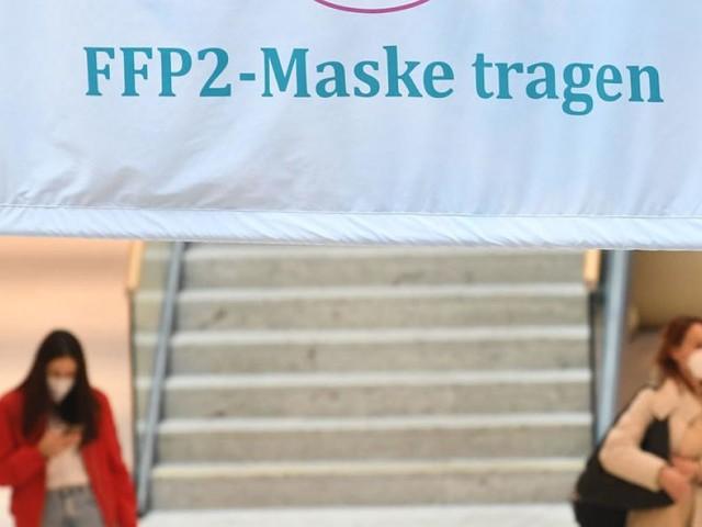 Maskenpflicht: Handel muss nun doch selbst kontrollieren