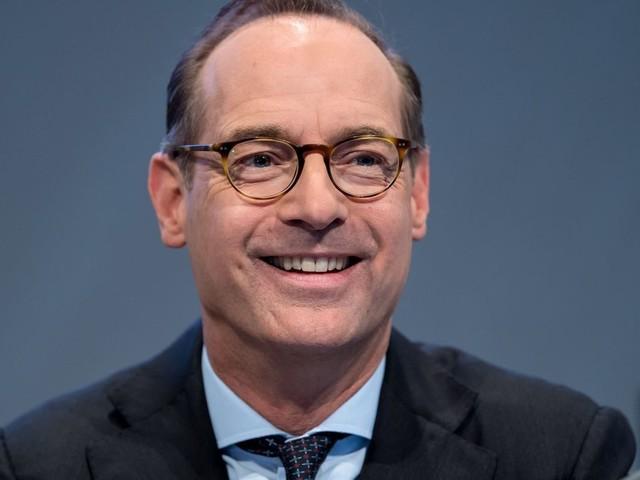 Allianz-Chef Oliver Bäte: Die Arroganz des Erfolgs