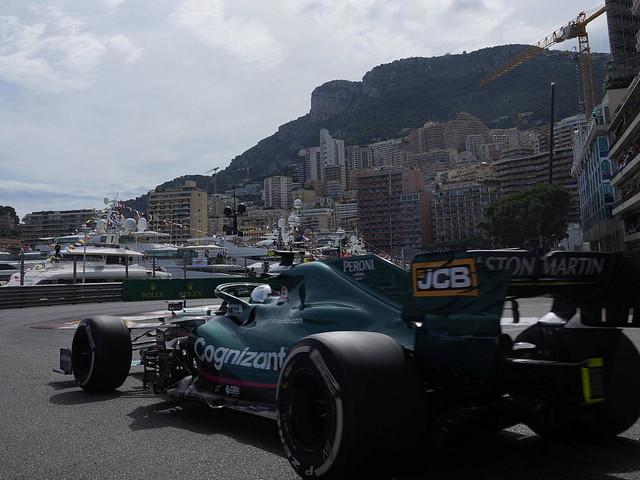 Nach über 70 Jahren: F1 bricht mit Monaco-Tradition
