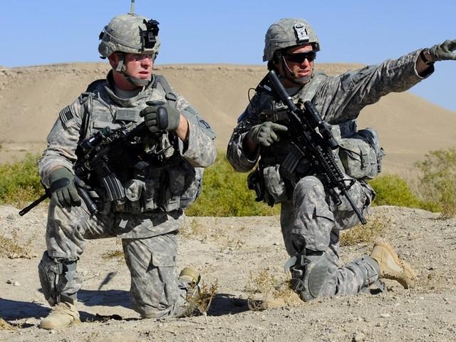 US-Regierung will offenbar 7000 Soldaten aus Afghanistan abziehen