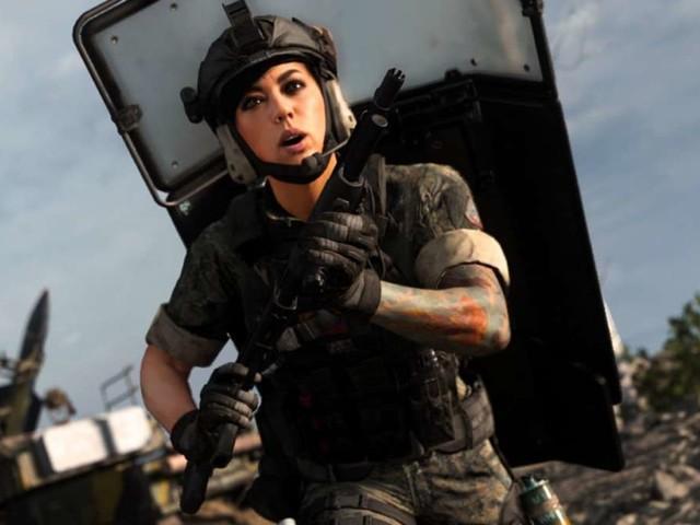 Warzone: Fieser Bug macht Spieler im Battle Royale von Call of Duty unsterblich