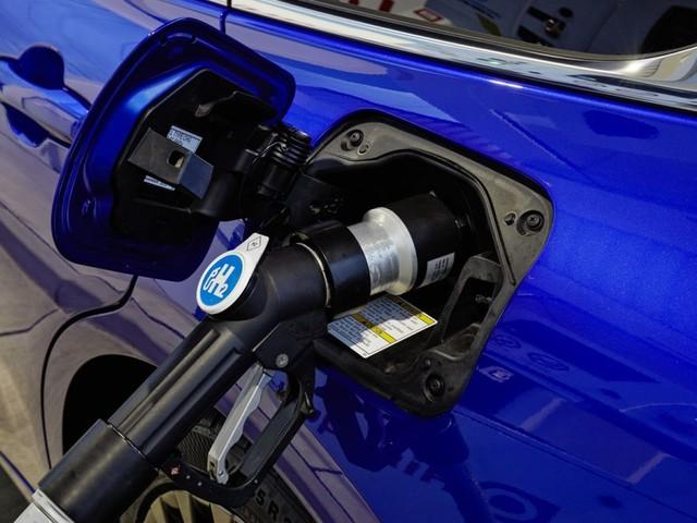 Wasserstoffprojekte in Bayern werden mit einer Milliarde Euro gefördert