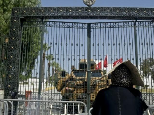 Blinken fordert Tunesiens Staatschef zur Achtung der Demokratie auf