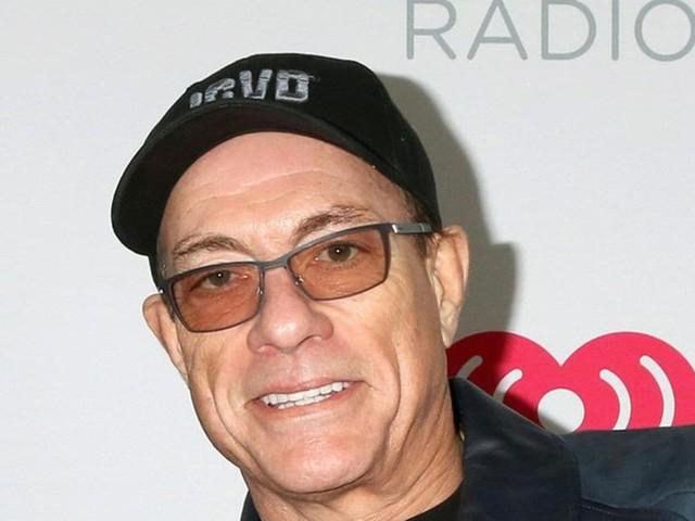 """Jean-Claude Van Damme: """"Die Muskeln aus Brüssel"""" werden 60"""