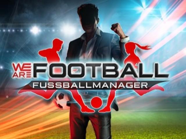 We Are Football: Erster Patch für den Fußball-Manager
