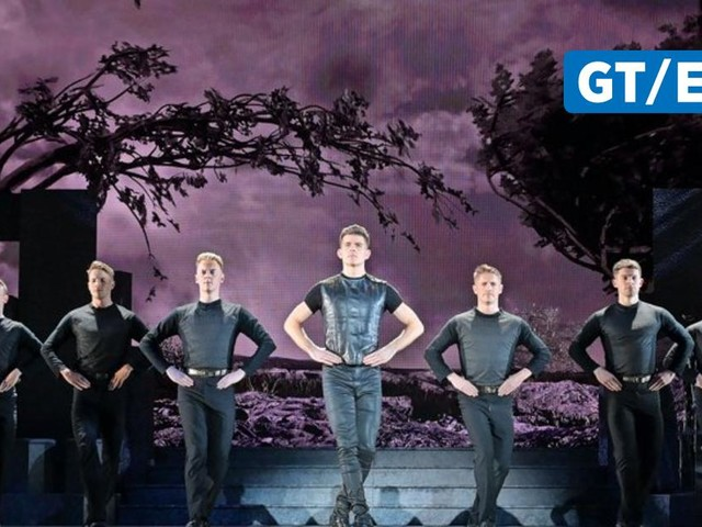Riverdance kommt 2023 in die Göttinger Lokhalle