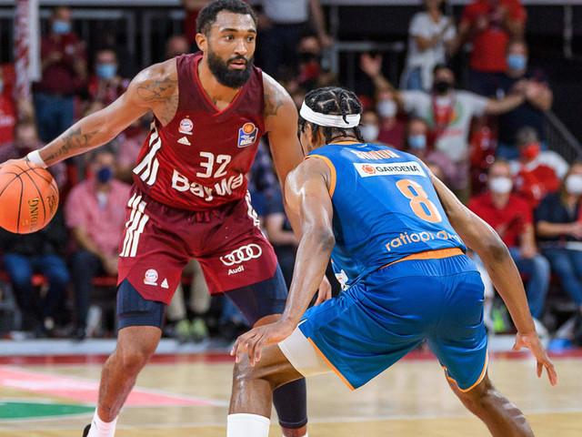 Basketball: Auch Bayern verpatzen den BBL-Start
