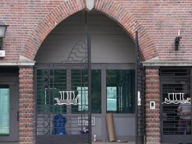 Migration: Abschiebehaftanstalt in Glückstadt vor dem Betriebsbeginn