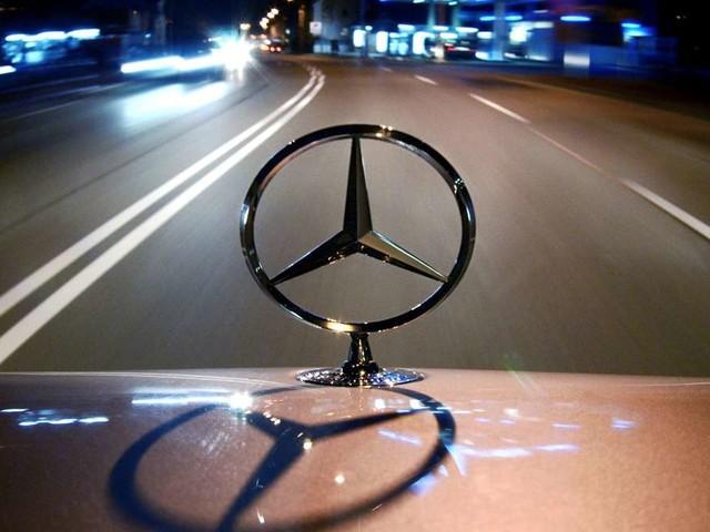 Kennen Sie die wahre Bedeutung des Mercedes-Sterns? Wir verraten es Ihnen