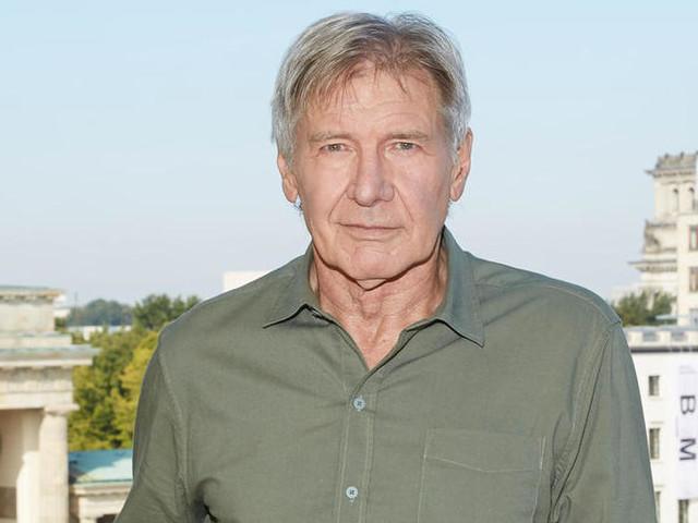 "Harrison Ford fehlt bei ""Indiana Jones""-Dreharbeiten"