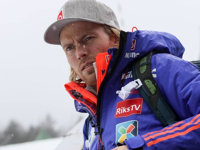 Björn Einar Romören: Ex-Skisprung-Star an Krebs erkrankt