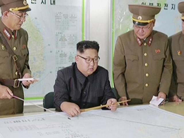 Nordkorea-Konflikt: Kims geheime Botschaft an Trump