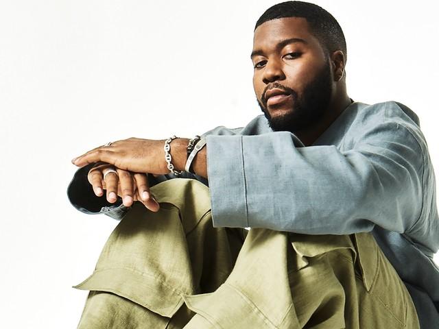 """Khalid definiert das """"New Normal"""" und kündigt neues Album an – (Musikvideo)"""