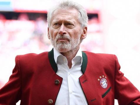 Paul Breitner darf nicht mehr auf die Ehrentribüne der Bayern