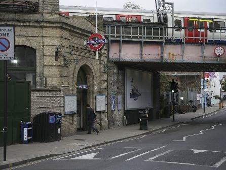 Anschlag auf Londoner U-Bahn: Verdächtiger festgenommen