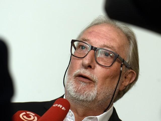 Pöltner tritt als Chef der Pensionskommission zurück