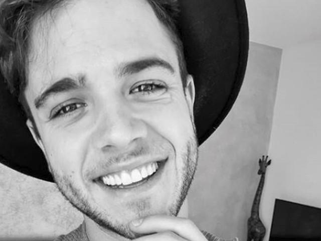 Nach Trennung: DSDS-Luca Hänni hat keinen Kontakt zur Ex