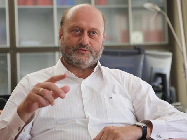 """AKH-Chef: """"Unerträgliche Arbeitsbedingungen"""" in der Neonatologie"""