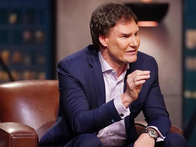 """""""Höhle der Löwen"""": Toni Kroos neues Werbegesicht für Carsten Maschmeyer"""