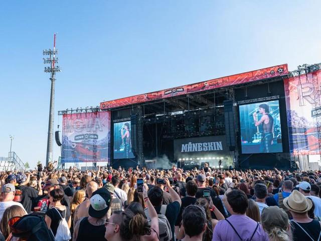 Nova Rock Encore: Festival wie anno dazumal – und besser
