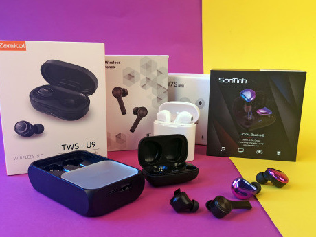 TechStage | True-Wireless-Kopfhörer unter 100 Euro im Vergleichstest